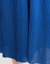 Crepe Pleated Jumpsuit
