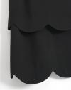 Panel Shift Dress