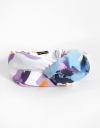 Abstract Print Headband
