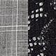 Grey-Black(A07767)