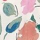 White Florals(A09747)
